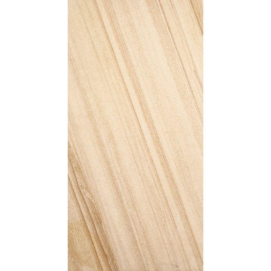 Kamień Elewacyjny Dekoracyjny Ścienny Ozdobny Piaskowiec Teakwood 61x30,5x1 cm