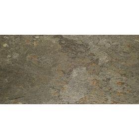 Kamień Elewacyjny Dekoracyjny Ścienny Ozdobny Naturalny Łupek Silver Shine 30x10x1 cm