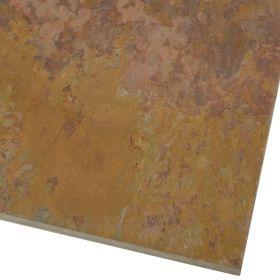 Kamień Elewacyjny Dekoracyjny Ścienny Ozdobny Naturalny  Płytki rant Multicolor 60x30