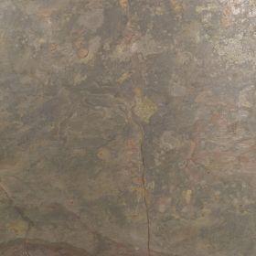 Kamień Elewacyjny Dekoracyjny Ścienny Ozdobny Naturalny  Płytki Multicolor 40x40x1,2 cm
