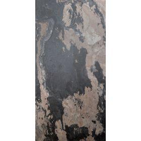 Łupek Fornir kamienny naturalny dekoracyjny elewacyjny Autumn Rustic 122x61