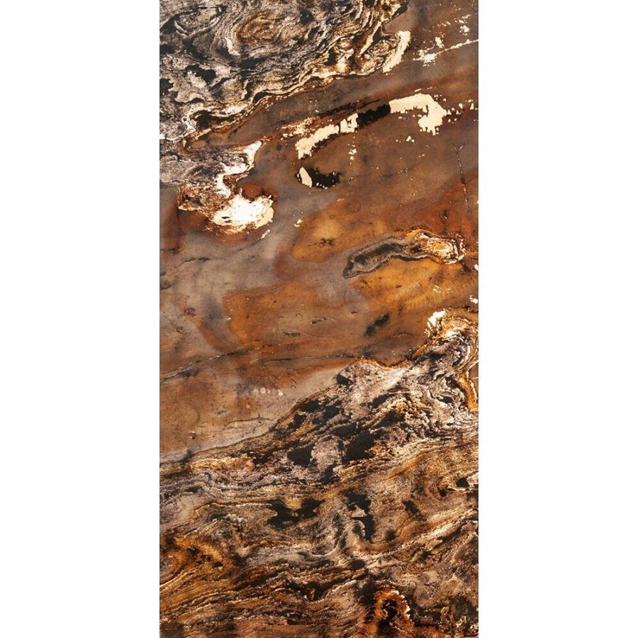 Łupek Fornir kamienny naturalny dekoracyjny Autumn Indian 122x61