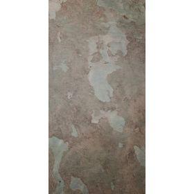 Łupek Fornir kamienny naturalny dekoracyjny elewacyjne Tan White 122x61
