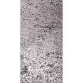 Łupek Fornir kamienny naturalny dekoracyjny elewacyjne Steel Grey 122x61