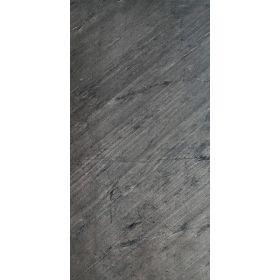 Łupek Fornir kamienny naturalny dekoracyjny elewacyjne Black 122x61