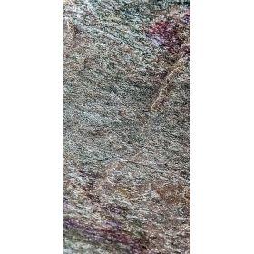 Łupek Fornir kamienny naturalny dekoracyjny elewacyjne Golden 122x61