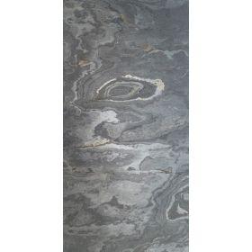 Łupek Fornir kamienny naturalny dekoracyjny elewacyjne California Gold 122x61