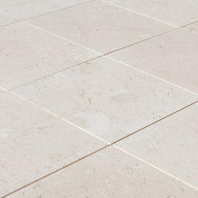 płytki marmurowe myra kamień naturalny 61x61 realizacja