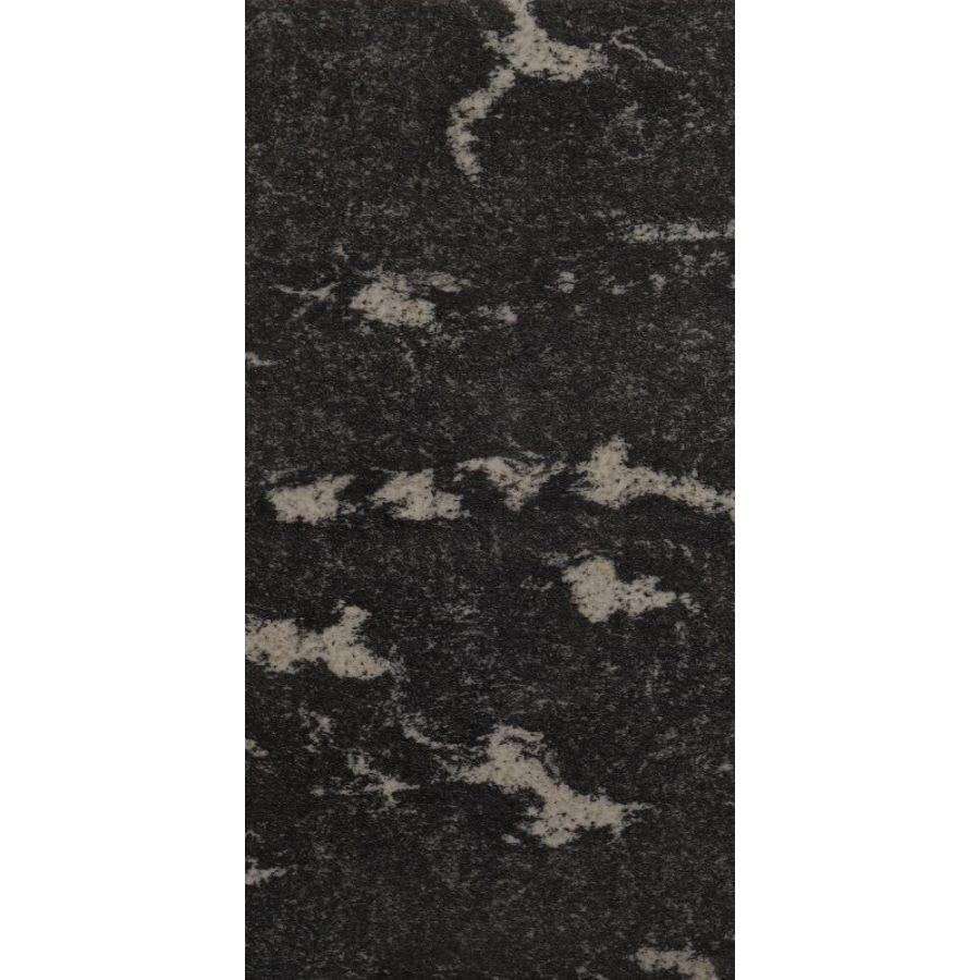 Płytki granitowe kamienne naturalne Snow Leopard Czarne 61x30,5x1 cm polerowane