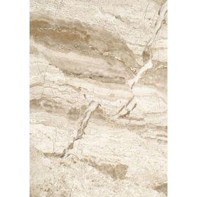 Płytki marmurowe kamienne naturalne podłogowe Diana Royal bębnowana 61x40,6x1,2 cm