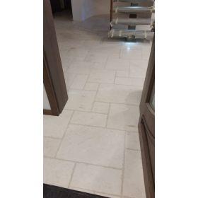 płytki marmurowe podłogowe myra układ rzymski
