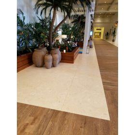 płytki marmurowe podłogowe 61x61 myra salon