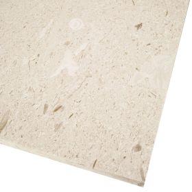 Płytki marmurowe kamienne naturalne podłogowe Myra 61x30,5x1,2 cm