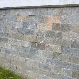 kamień dekoracyjny naturalny elewacyjny deoli green 10x30 ścienny