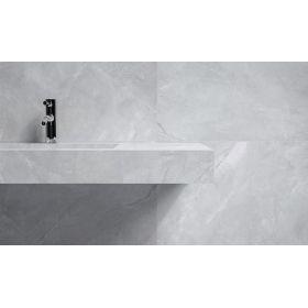 płytki ceramiczne gresowe podłogowe marmara pulpis grey 120x60