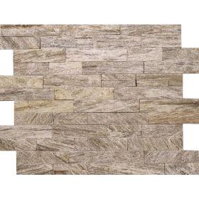 kamień dekoracyjny elewacyjny panel ścienny Kwarcyt Kora