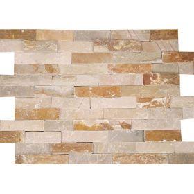 kamień dekoracyjny elewacyjny panel ścienny łupek alaska