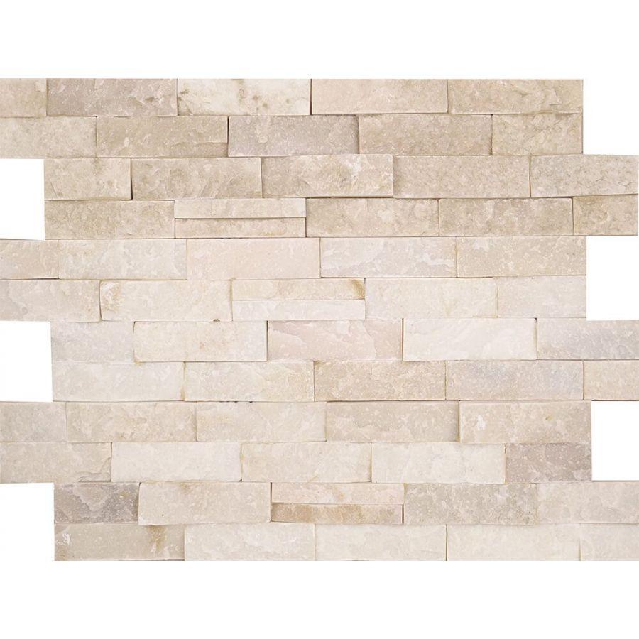 kamień elewacyjny dekoracyjny ścienny zewnętrzny łupek beige