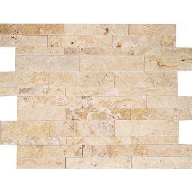 kamień elewacyjny dekoracyjny ścienny zewnętrzny wewnętrzny trawertyn classic