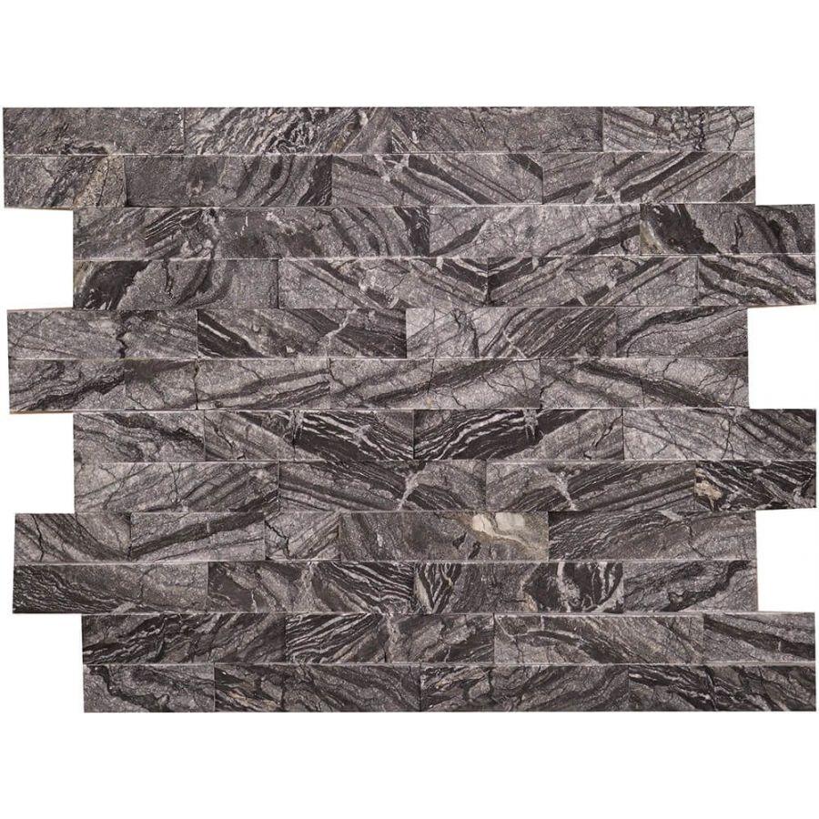 kamień elewacyjny dekoracyjny ścienny zewnętrzny wewnętrzny kwarcyt zebra