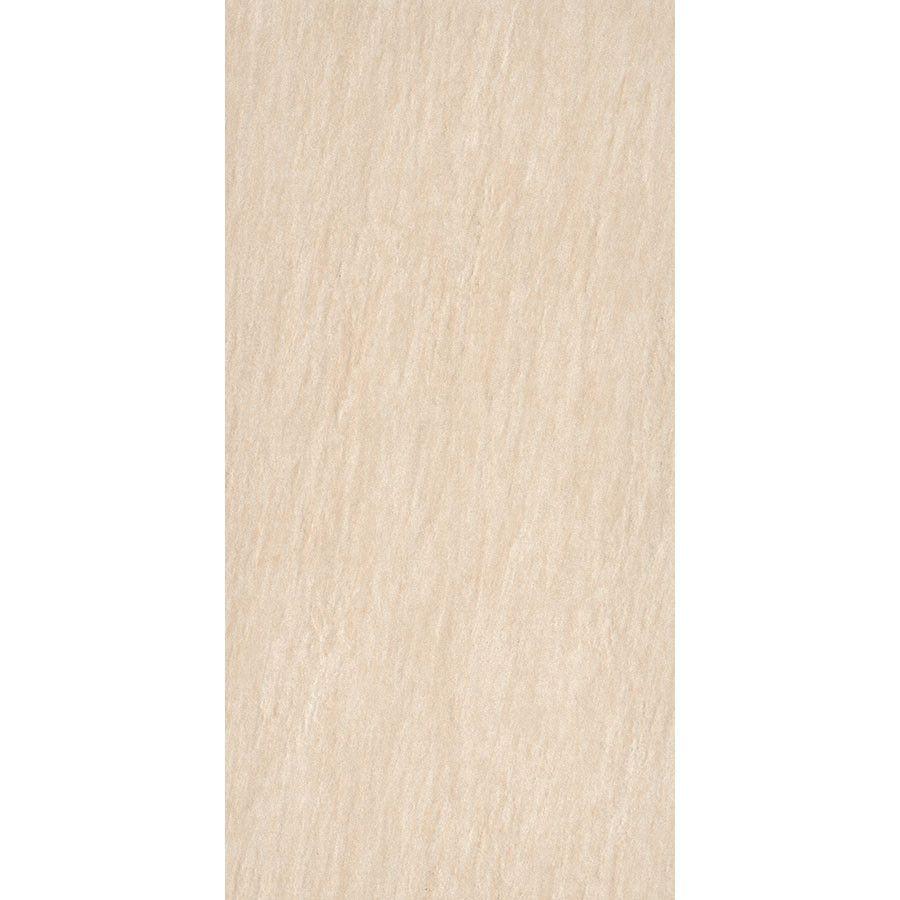 płytki ceramiczne gresowe na taras 45x90x2 cm beżowa quartz bone