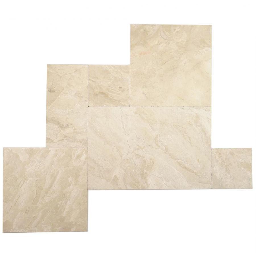 płytki marmurowe diana royal układ rzymski podłogowe płytki