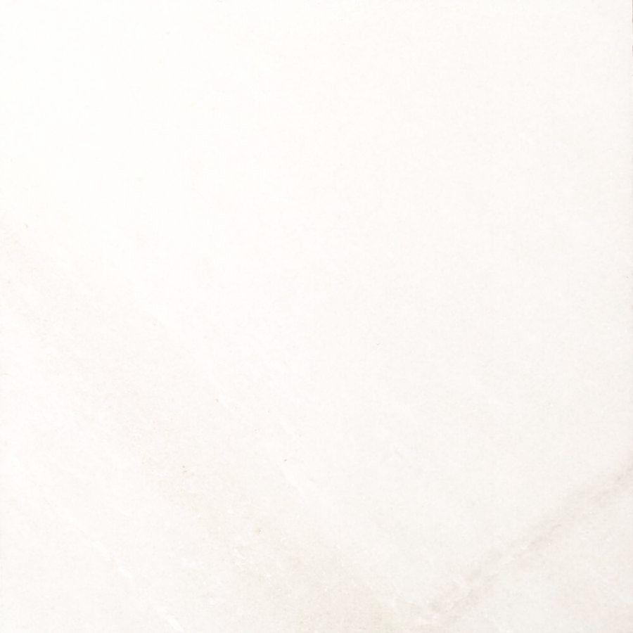 Płytki marmurowe kamienne naturalne podłogowe Snow White polerowane 60x60x2 cm