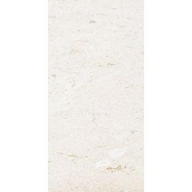 Płytki marmurowe kamienne naturalne podłogowe Myra szczotkowane 61x30,5x1,2 cm