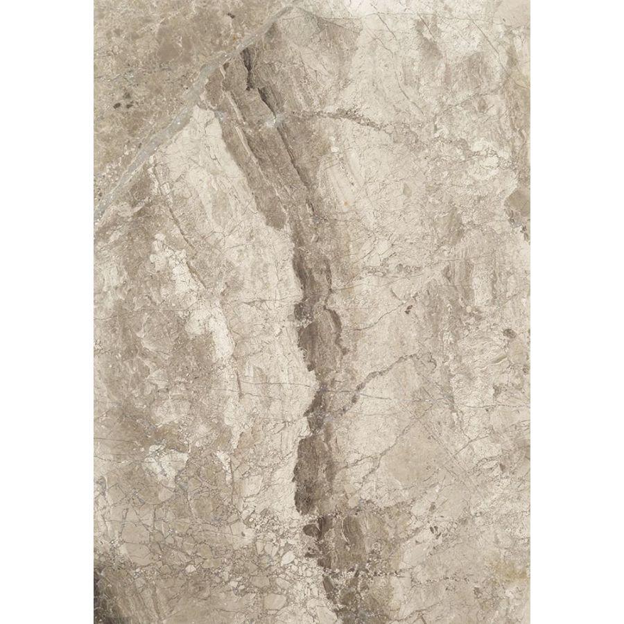 Płytki marmurowe kamienne naturalne podłogowe szlifowane Silver Shadow 61x40,6x1,2 cm