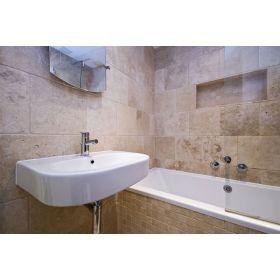 płytki trawertynowe kamien naturalny classic łazienka