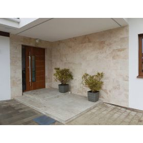 płytki trawertynowe kamien naturalny classic ścianny