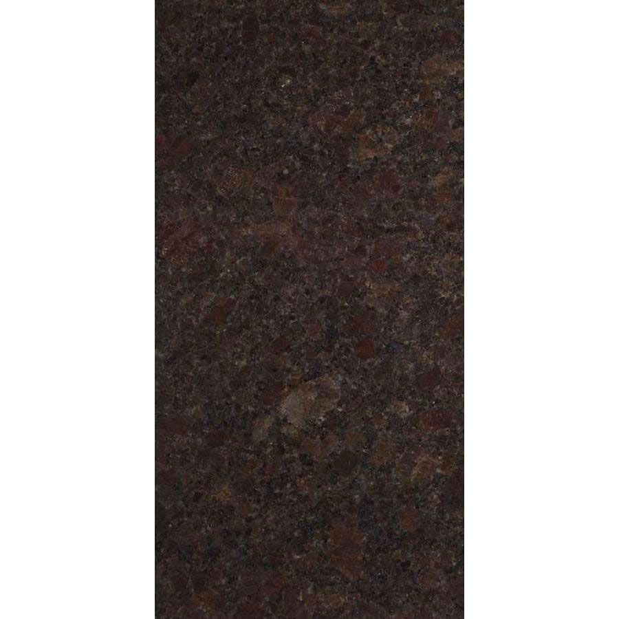 płytki granitowe tan brown polerowane kamień granit 61x30,5x1 cm