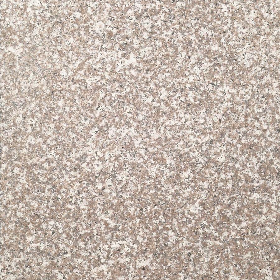 Płytki granitowe kamienne naturalne Brąz Królewski G664 60x60x1,5 cm płomieniowane na taras