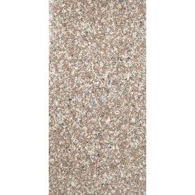 Płytki granitowe kamienne naturalne Brąz Królewski 61x30,5x1 cm polerowany