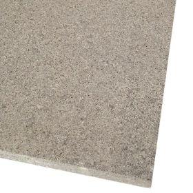 Płytki granitowe kamienne naturalne Impala Padang Dark G654 60x60x2 cm płomieniowane na schody