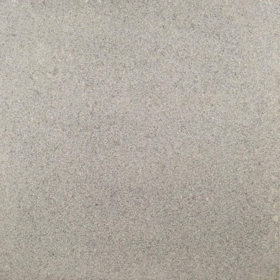 Płytki granitowe kamienne naturalne Impala Padang Dark G654 60x60x1,5 cm płomieniowane na schody zewnętrzne oraz taras