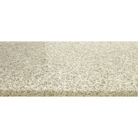 Stopnie schody granitowe kamienne naturalne zewnętrzne polerowany Bianco Crystal Grey 150x33x2
