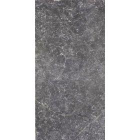 Płytki marmurowe kamienne naturalne antykowany Blue Stone Dark 61x30,5x1,2 cm