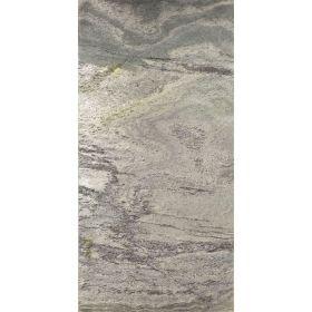 płytki kamienne łupek naturalne szlifowane Podłoga 60x30 Ocean kwarcytowy