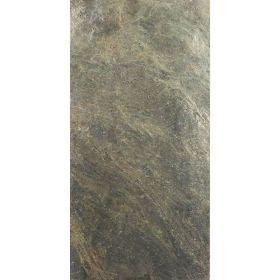 płytki kamienne łupek naturalne szlifowane podłoga 60x30