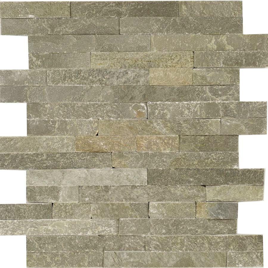 panel dekoracyjny ścienny elewacyjny kamień naturalny łupek grey