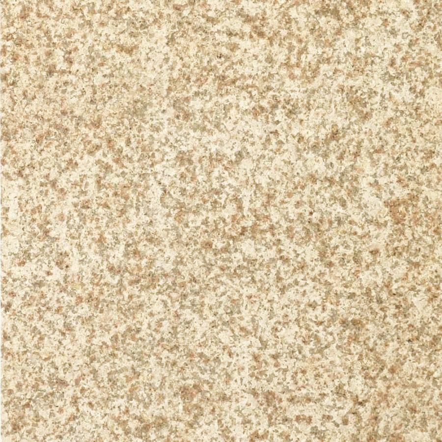 Płytki granitowe kamienne naturalne Yellow Pink Sunrise G682 60x60x2 cm płomieniowane na taras