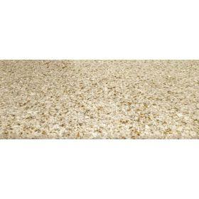 Stopnie schody granitowe kamienne naturalne zewnętrzne polerowane Sunrise Yellow Pink 150x33x2 cm taras