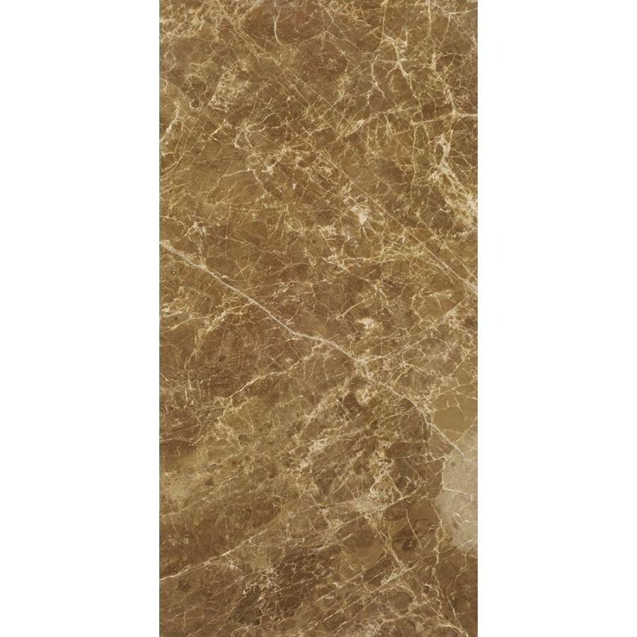 Płytki marmurowe kamienne naturalne podłogowe polerowany Emperador 61x30,5x1,2 cm