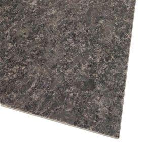 płytki kamienne granitowe gładkie steel grey 61x30,5