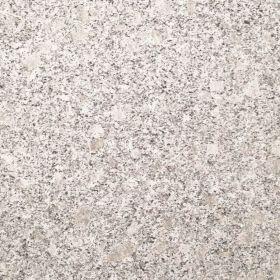 Płytki granitowe kamienne naturalne Crystal Pearl 60x60x3 cm płomieniowane na taras