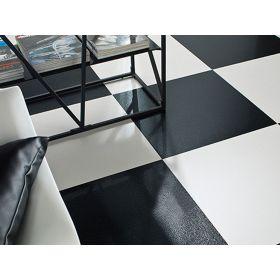 płytki gresowe ceramiczne lappato 60x60 black