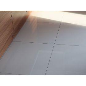 biała płytka gresowa podłogowa 80x80