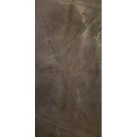 płytki ceramiczne gresowe podłogowe marmara Space Brown 120x60 szkliwione