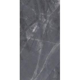 płytki ceramiczne gresowe podłogowe marmara Space athracite 120x60 szkliwione